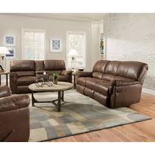 Simmons Recliner Sofa Simmons Reclining Sofa And Loveseat Simmons Upholstery