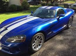 dodge viper for sale dallas dodge viper for sale in greenwich ct carsforsale com