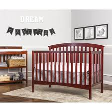 graco freeport convertible crib instructions dream on me eden 4 in 1 convertible crib cherry babies