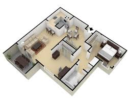 house plans with apartment apartment diamond square apartments