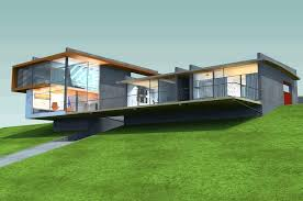house plans sloped lot house plans for sloping lots in the rear home decor 2018