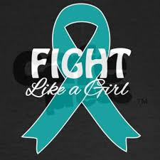 teal ribbons 12 best ovarian cancer awareness images on ovarian