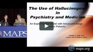 Maps Org The Use Of Hallucinogens In Psychiatry And Medicine Charles Grob