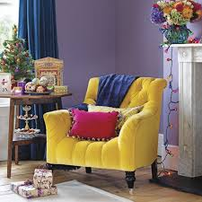 mustard accent chair militariart com