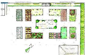 backyard plan simple and easy small vegetable garden layout plans x layouts