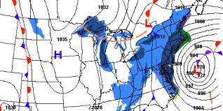 Owosso Mi Map Will The U0027bomb Cyclone U0027 Winter Storm Affect Michigan