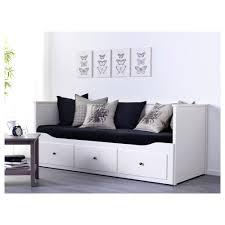 Hemnes Bad Tagesbett Ikea Bequem Auf Moderne Deko Ideen Zusammen Mit Modernes