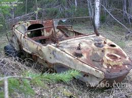 vw schwimmwagen found in forest click this image to show the full size version i am going to