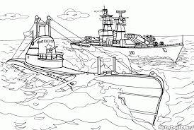Coloriage Invincible Porte Avions Britannique Navy Coloring Pages