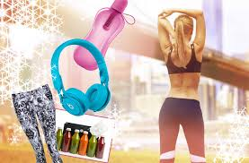 christmas gift ideas the fitness fanatic