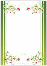 all free wedding invitations print at home