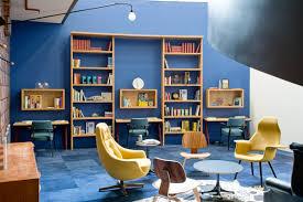 Wohnzimmer Retro Brandopus Ein Neues Büro Für Kreative Im Herzen Londons Office