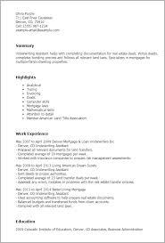 Insurance Underwriter Resume Best Insurance Underwriter Resume Ideas Top Resume Revision