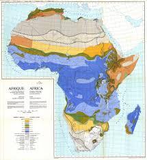 The Sahel Map National Soil Maps Eudasm Esdac European Commission