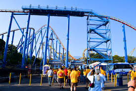 Abandoned 6 Flags Ccck U2014 Six Flags Mexico U2014 Ace South Of The Border California