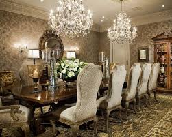 Beautiful Dining Rooms In Bd  W H B P - Beautiful dining rooms