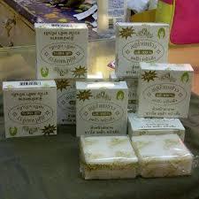 Sabun Thai distributor sabun beras thailand harga murah dan cocok untuk wanita
