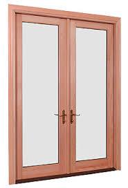 Outswing Patio Door aspen outswing french door sierra pacific windows