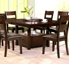 Large Round Dining Table Seats 8 Furniture Winsome Square Dining Table Counter Height Marble Top
