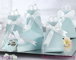 Wedding Candy Boxes Wholesale Factory Wholesale