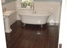 bathroom ceramic tile design ideas completed porcelain tile floor with pinwheel pattern layout