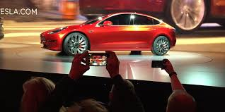 tesla model 3 will launch on schedule in 2017 business insider