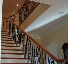 Modern Banister Rails Modern Handrail Designs That Make The Staircase Stand Out Wooden