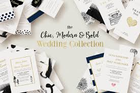 wedding program sles 90 gorgeous wedding invitation templates design shack