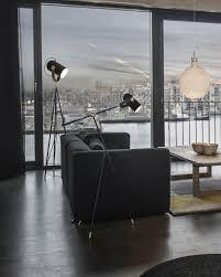 Esszimmer St Le Designklassiker Carronade Stehleuchte High Le Klint Einrichten Design De