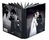 Traditional Wedding Albums Wedding Album And Wedding Photo Albums Magazine Style