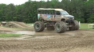 grave digger monster truck youtube riding a monster truck at grave digger u0027s home youtube