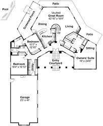 Octagon Home Plans House Plans With Shape Octagon