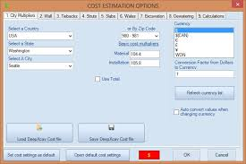 Excavation Estimating cutter soil mixing excavation in seattle reanalysis and cost