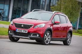 peugeot new cars 2016 2016 peugeot 2008 1 6 bluehdi 120 gt line review review autocar