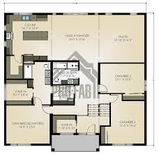 zenith floor plan zénith home