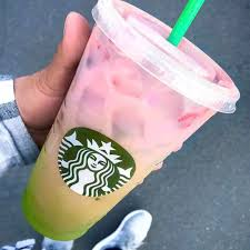 here u0027s how to order the new unicorn colored starbucks drink you