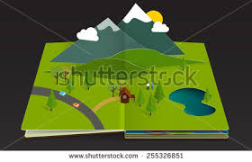 pop up book stock images royalty free images vectors