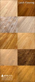 Wood Floor Finish Options Larch Flooring Options Provide Great Color And Sense Of Warmth