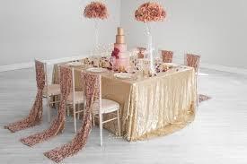 gold wedding decorations bn wedding decor heavenly pink gold styled shoot afmena