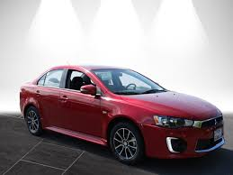new 2017 mitsubishi lancer es 4dr car in new britain 12104
