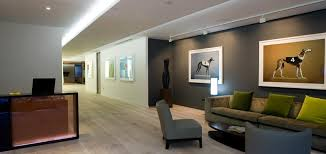 Contemporary Office Interior Design by Office Reception Decor Decorations Office Wall Decorating