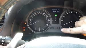 lexus vsc light reset lexus oil light reset lexus is250 is350 youtube