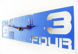 Modern Wall Clock Designs Good For Wall Decor Home Design Lover - Modern designer wall clocks