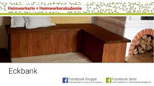 Esszimmer Eckbank Selber Bauen Ideen Eckbank Selber Bauen Und Polstern Eckbank Selber Bauen