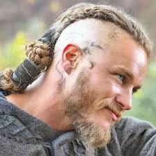 ragnar lothbrok cut his hair ragnar lothbrok hairstyle ragnar lothbrok hair ragnar lothbrok