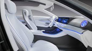 mercedes e class concept 2016 mercedes e class interior previewed by concept iaa