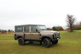 lexus v8 in defender wildcat automotive reveals the land rover defender 110 ls3 v8