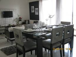 dining living of a 3 bhk sample flat in tower 1 at par u2026 flickr