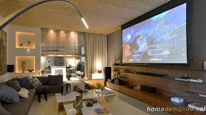 Home Interior Design Ideas On A Budget 16 Simple Elegant And Affordable Home Cinema Room Ideas Design