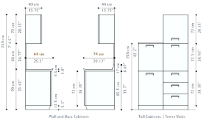 standard wall cabinet height cabinet height above countertop standard wall cabinet heights normal